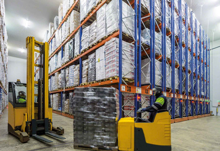 Top 3 Cons of Cold Chain Warehouse Solutions