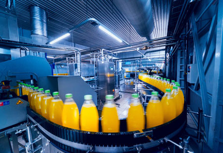 4 Technologies Helping the Beverage Industry