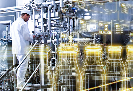3 Ways AI Can Help Beverage Companies Enhance Production