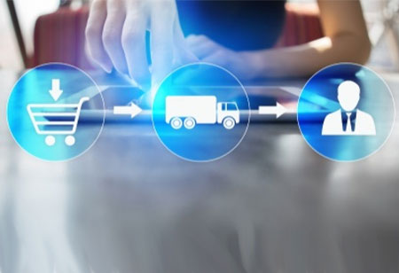 Utility of Advanced Platforms in Supply Chain Management