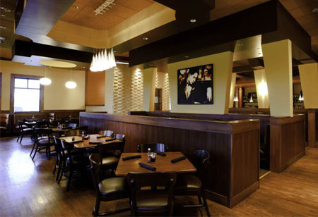 Steps to Inlay Culture in the Restaurant Industry