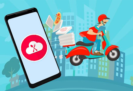 Can Food Ordering and Delivery Trends Boost the Future of Restaurant Industry?