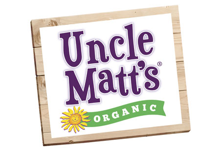 Uncle Matts Organic Introduces New E-Commerce Platform
