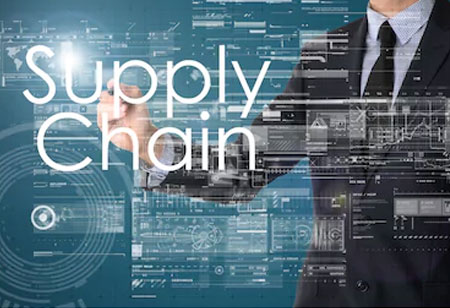 Why Blockchain is Essential in Supply chain management