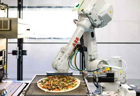 How Food Automation and Management Technologies Help the Industry?