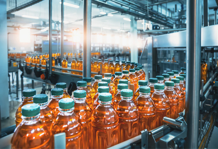 How Technology will Benefit the Beverage Industry