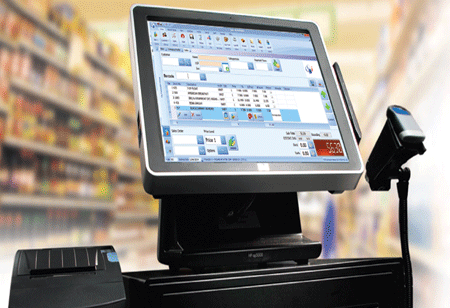 The Best of Retail POS System