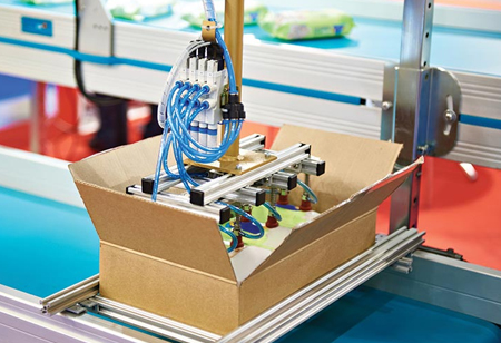 How Can Robotics Enhance Food Processing?