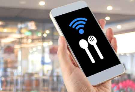 Top 4 Restaurant Technology Trends to in 2020