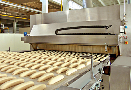 How are New Technologies Revamping the Baked Goods Market?