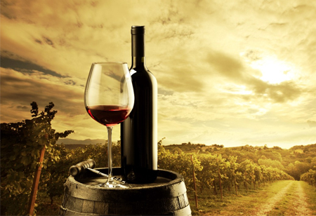 How is Technology Enhancing Wine Making Process