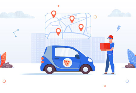 Latest Food Delivery Trends