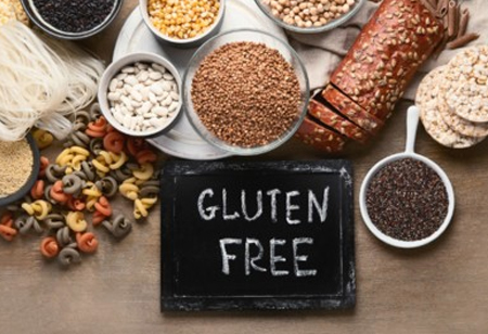 A Novel Approach to Make Better Gluten-Free Bread