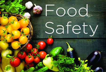 How Food and Beverages Enterprises Can Ensure Safety?