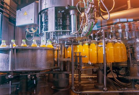 How Smart Technologies Have Transformed the Beverage Industry?
