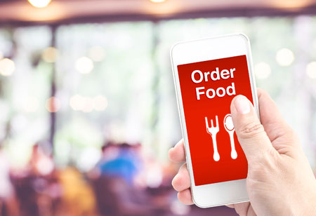 How Mobile Applications have Benefitted the Restaurant Business