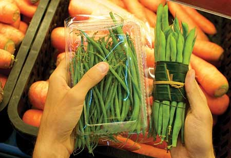 Is it Time to Remove Plastic Packaging Forever?