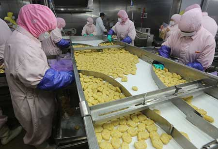 How Food Safety is Evolving with Advancement in Technology