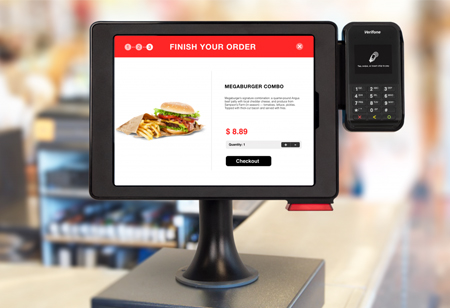 Self-Service Kiosks: How are They Reforming Fast Food Restaurants