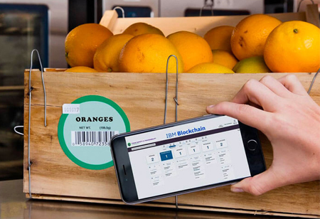Is Technology the Key to Food Safety?