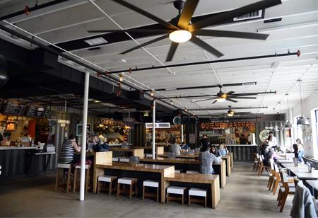 New Dining Trends Restaurants Must Adopt