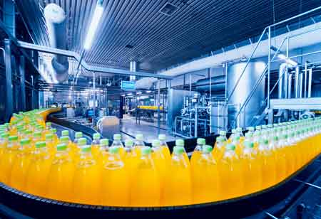 Can Smart Technology Benefit Beverage Industry?
