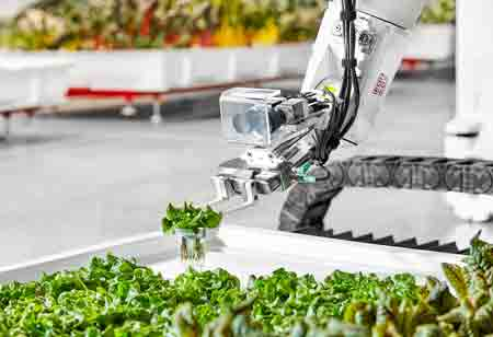 5 Major Technological Innovations That Will Reshape the Food Industry