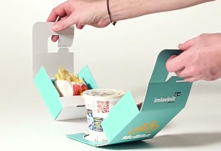 What are the Latest Food Packaging Trends?