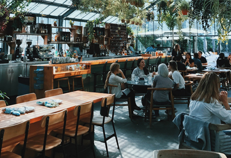 How Restaurant Management Software is Beneficial
