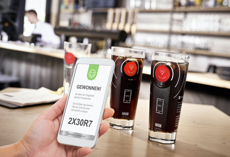How Artificial Intelligence is Helping the Beverage Industry Grow