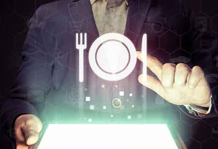 Top 4 Innovations Changing the Restaurant Industry