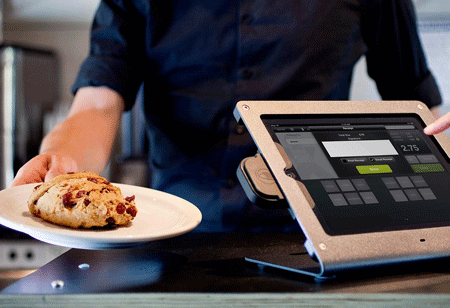 Is it Technology on the Menu?