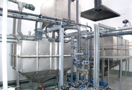 Providing Best-in-class Liquid Mix Innovations