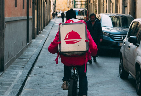 Using ML and Analytics to Empower Food Delivery