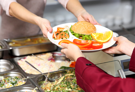 Top Innovative Food Service Trends 2021