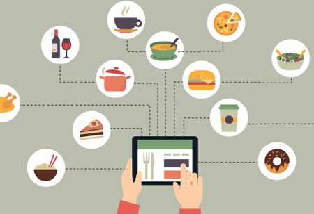 How are Food Tech Startups Revolutionizing the Industry?