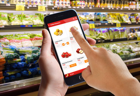 Digital Marketing is Revolutionizing the Food Industry