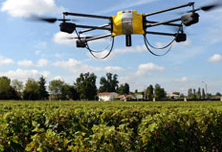 AI-Driven Farmers are Changing the Conventions of Agriculture