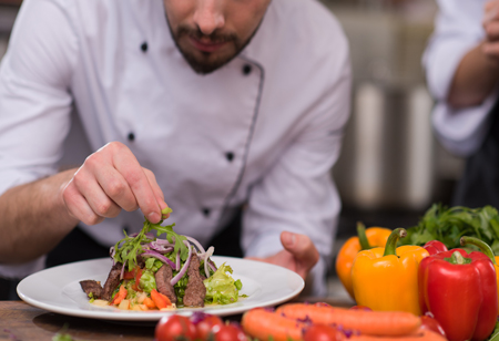 4 Best Food Service Trends to Watch Out for in the Future