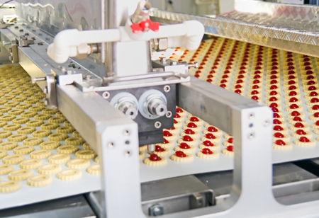 How Robotics Helps in Bakery Production