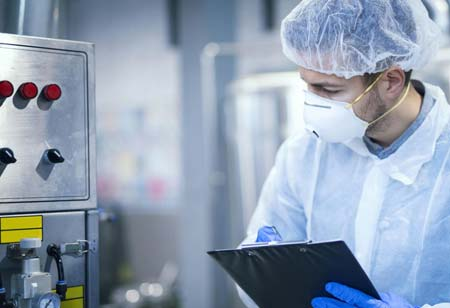 Ensuring Safety through Secure Food Packaging Practices
