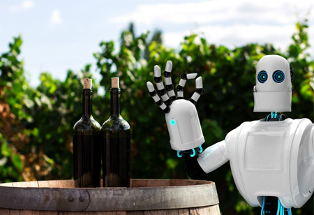 Make, Store, and Relish Wine with New Tech Innovations