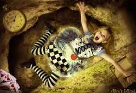 It's All About Talents Now - So How Do We Avoid Going Down The Rabbit-Hole?