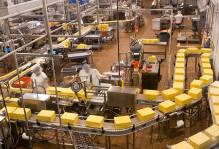 How is Food Processing and Packaging Tech Fulfilling Consumer Demands?