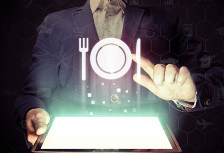 Can the Food Service Industry Adapt to Emerging Technologies??