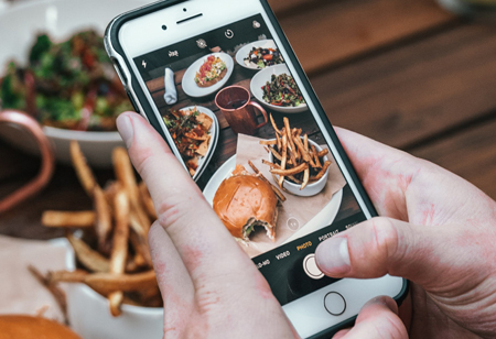 Technology's Influence on the Upcoming Foodservice