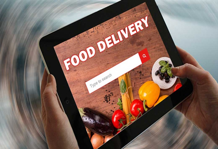 Why is the Demand for Online Food Order and Delivery Increasing?