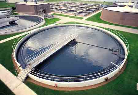 Key Advantages of Automated Wastewater Treatment