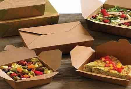 Latest Trends in the Food Packaging Industry