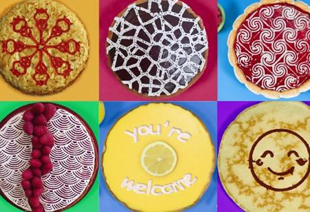 Kickstarter has Launched Cakewalk, New 3D-Printed Baking Art